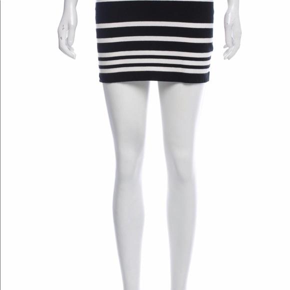 rag & bone Dresses & Skirts - Rag and bone mini skirt small NWT